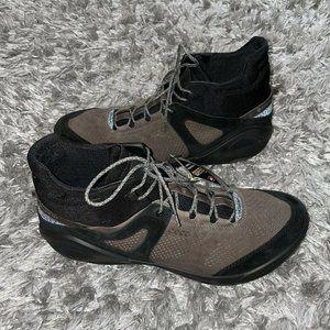 ECCO Men's Biom 2GO-Gore-Tex WP Boot 12 US Black